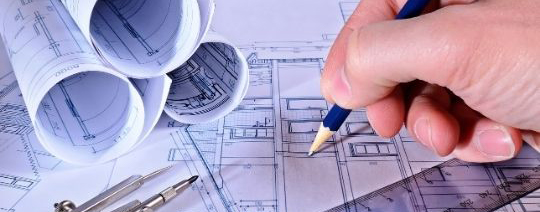 How to design your new office, flex or warehouse space. Why should tenants use a design service?