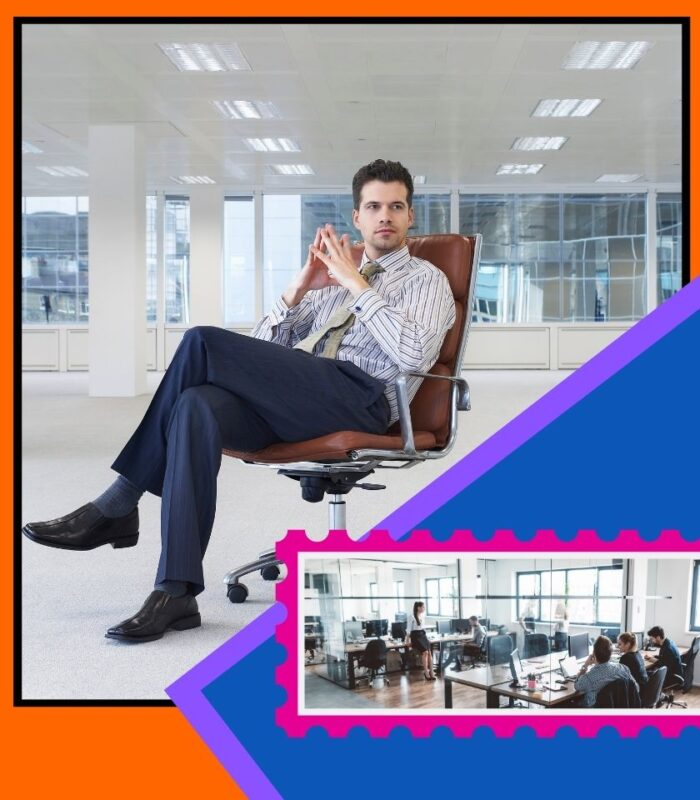 What is an Office Space? What is it typlically used for?