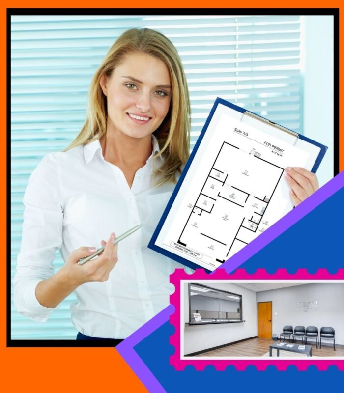 Turnkey Construction Build-Out and Tenant Construction Build-Out are the two types of Commercial Construction Build-Out Options