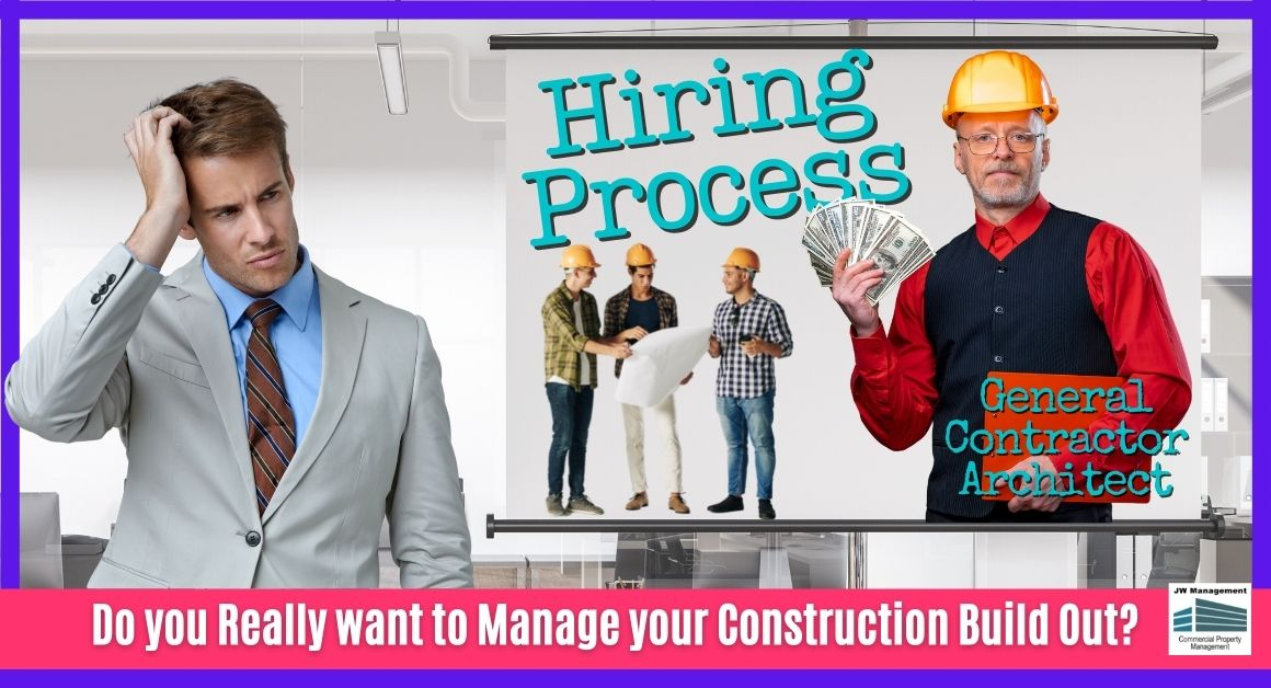 Hiring a Commercial Real Estate General Contractor and Architect in Arlington Texas